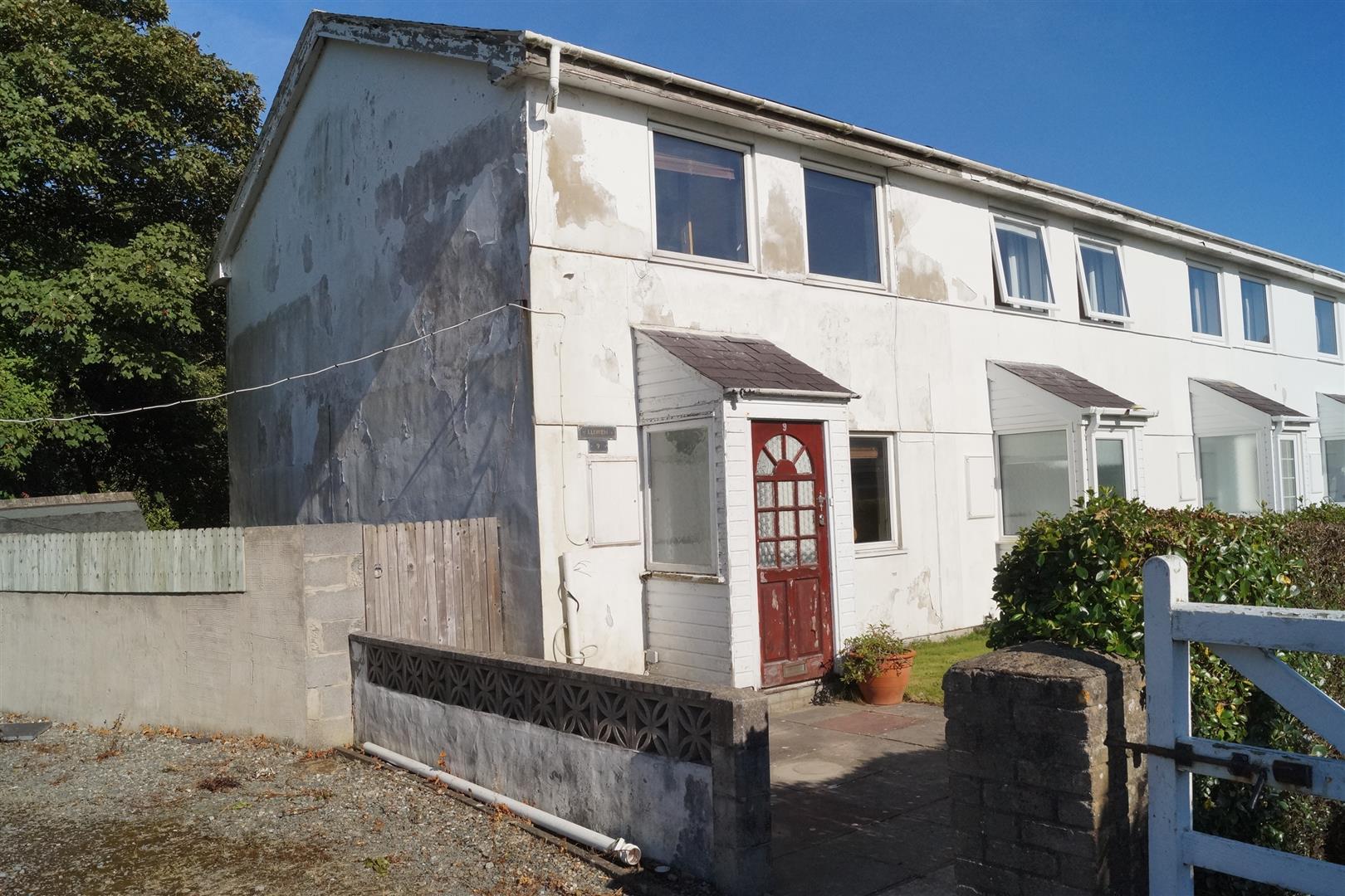 Llwyn Gwalch Estate, Morfa Nefyn, Pwllheli